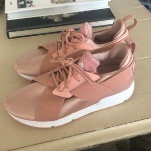 Puma Muse Sneaker
